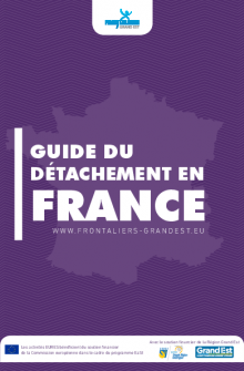 Guide du détachement en France
