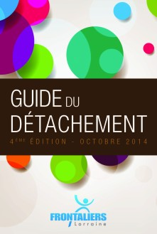 Guide du détachement 2014