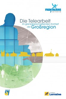 Telearbeit in der Grossregion