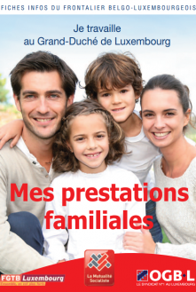 Prestations familiales BE-LUX