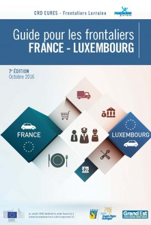 GUIDE FRANCE LUX