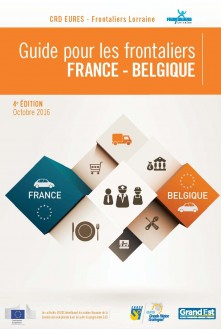 Guide France Belgique