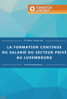 Formation continue LUX