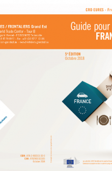 Guide France Belgique 2018