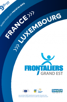 GUIDE FRONTALIERS FRANCE LUXEMBOURG 2018