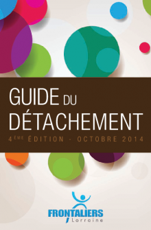 Guide détachement 2014