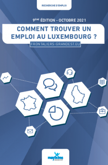 Emploi LUXEMBOURG