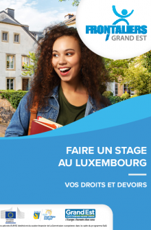 the super stagiaire Luxembourg 2018