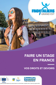 the super Stagiaire France 2018