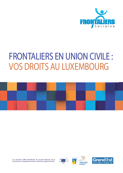 PACS des frontaliers